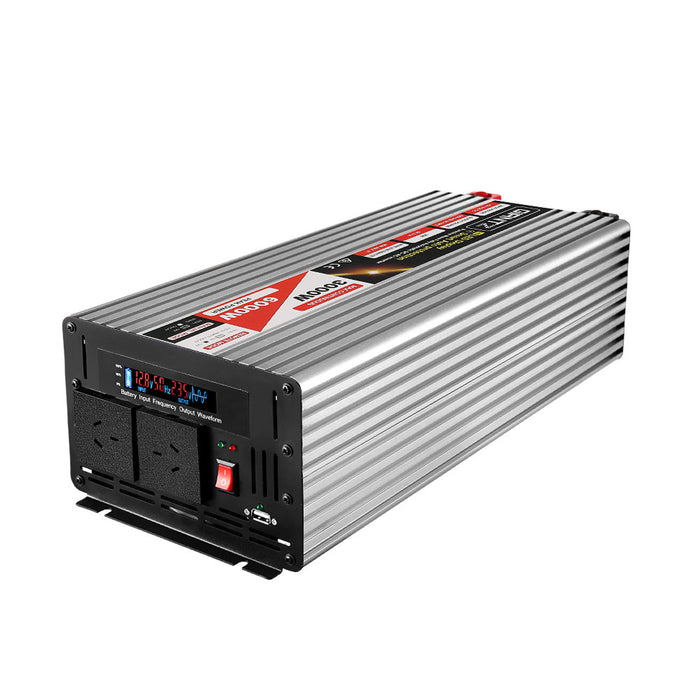 3000W Puresine Wave DC-AC Power Inverter