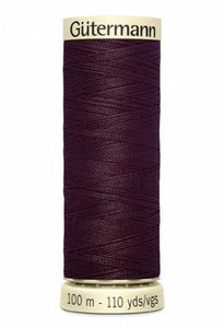 Gutermann Sew-All All Purpose Polyester Thread