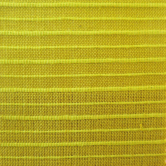 Image of Naval Stripes in Chartreuse - Andover - Alison Glass - Mariner Cloth