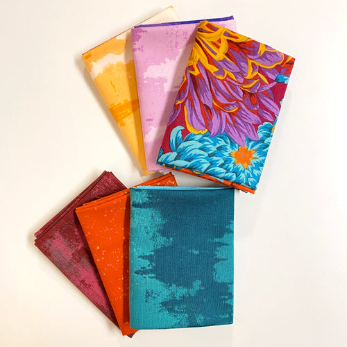Autumn Gem Fat Quarter Bundle