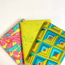 Load image into Gallery viewer, Electric Avenue Fat Quarter Bundle