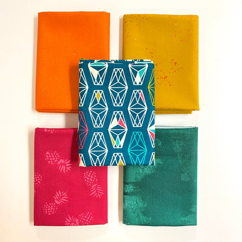 Gemstone Fat Quarter Bundle