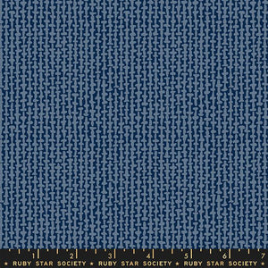 Image of Tweed in Navy - Ruby Star Society - Kimberly Kight - Smol - RS3019 14