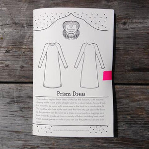 Prism Dress - A Verb for Keeping Warm