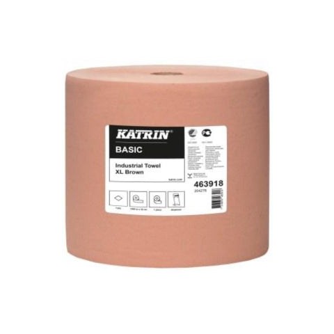 Katrin Basic XL Brown 1000m, 463918