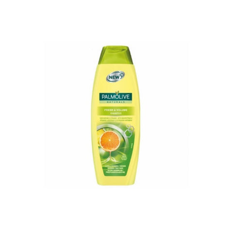 Šampūnas PALMOLIVE FRESH & VOLUME, 350 ml