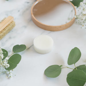Unscented - Conditioner Bar