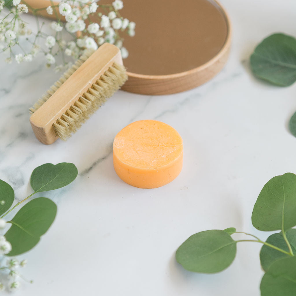 Citrus Craze - Conditioner Bar