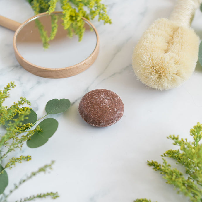 Argan Oil - Shampoo Bar