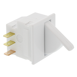 ER12002646 Refrigerator Door Switch Replaces: 12002646
