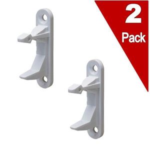 (2 Pack) EXP131763310 Door Striker Replaces 131763310
