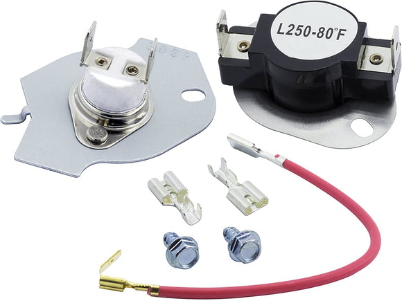 EXP279816 Dryer Thermostat Kit Replaces 279816