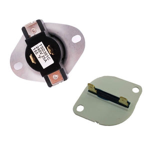 EXP3387134 - EXP3390719 Dryer Cycling Thermostat & Thermal Fuse Replaces WP3387134, Wp3390719