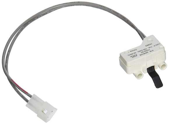 ER3406108 Dryer Door Switch Replaces WP3406108, 3406108
