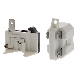 ER4387913 Refrigerator Relay and Overload Replaces 4387913