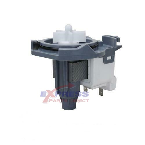 ER661658 Dishwasher Drain Pump Motor Replaces WP661658