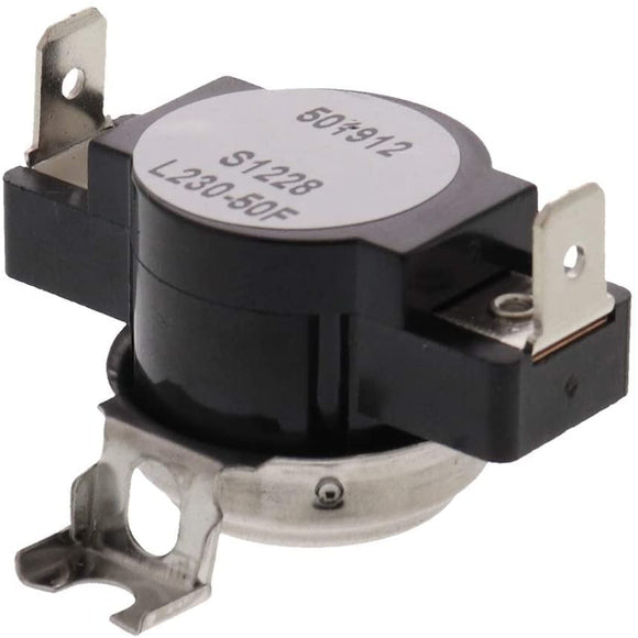 ERDC47-00017A Dryer High Limit Thermostat Replaces DC47-00017A, W10908281