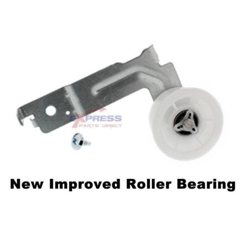 ERDC93-00634A Dryer Idler Pulley Replaces DC93-00634A, DC96-00882C