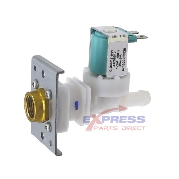 DD62-00084A Dishwasher Water Valve