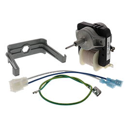 ER12002744 Evaporator Fan Motor Replaces 12002744