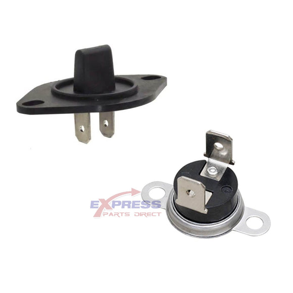 ER134587700 - ER134120900 Dryer Thermostat Kit Replaces 134587700, 134120900