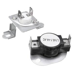 EXP279973 Dryer Thermostat Kit Replaces 279973