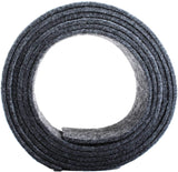 33001807 Dryer Drum Felt Seal Replaces WP33001807