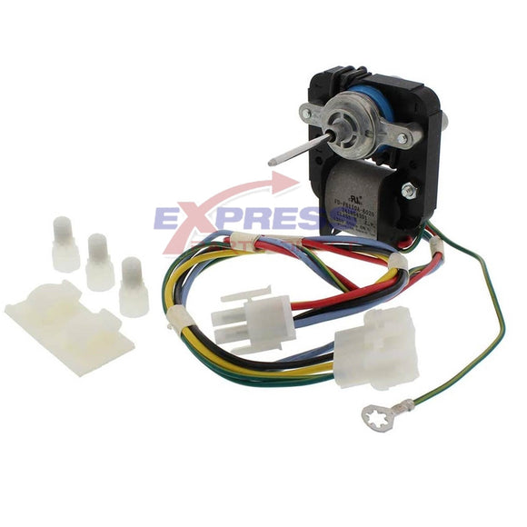 ER5303918549 Refrigerator Evaporator Fan Motor Replaces 5303918549