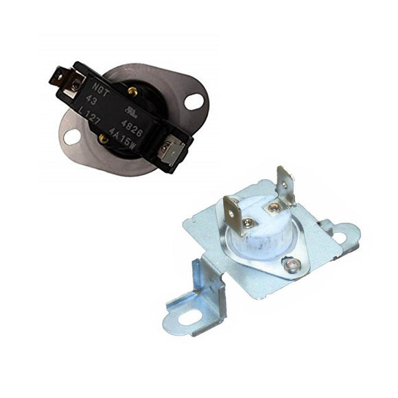 Dryer Thermostat Replaces 6931EL3001E, 6931EL3003D