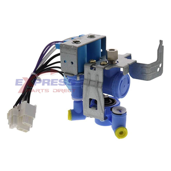 ERDA97-07827B Refrigerator Water Valve Replaces DA97-07827B