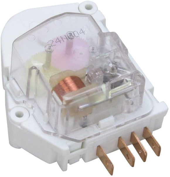 GP11 Refrigerator Defrost Timer (8 hr. 21 min) Replaces 68233-3, 215846602, 482493