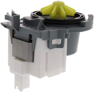 ERW10348269 Dishwasher Drain Pump Motor Replaces WPW10348269