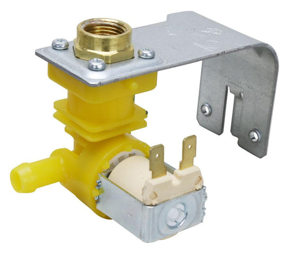 ERWD15X10011 Dishwasher Water Valve Replaces WD15X10014