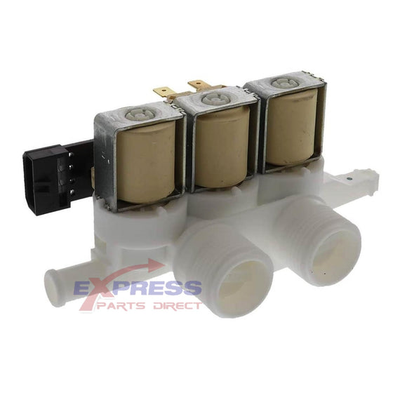 ERWH13X10027 Washer Water Valve Replaces WH13X10027