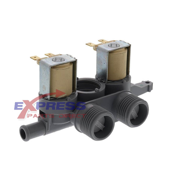 ERWH13X10037 Washer Water Valve Replaces WH13X10037