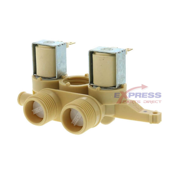 ERWH13X10048 Washer Water Valve Replaces WH13X23974, WH13X10048