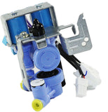 ERDA97-07827B Refrigerator Water Valve Replaces WR57X10091