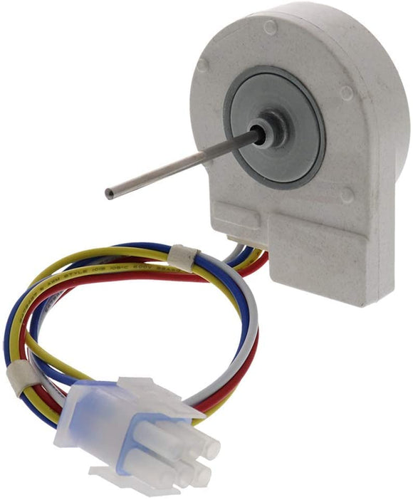 EXPWR60X10185 Refrigerator Fan Motor Replaces WR60X10185
