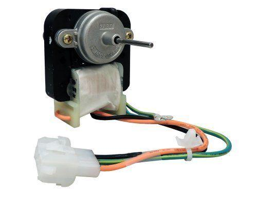 ERWR60X10220 Refregerator Condensser Fan Motor Replaces WR60X10220
