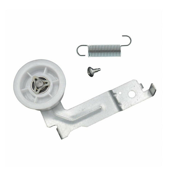 EXP12002777 Dryer Idler Pulley and Spring Replaces 12002777