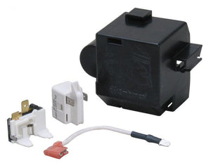 EXP12002782 Refrigerator Overload Relay Kit Replaces 12002782