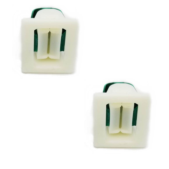 (2 Pack) EXP572 Dryer Door Catch