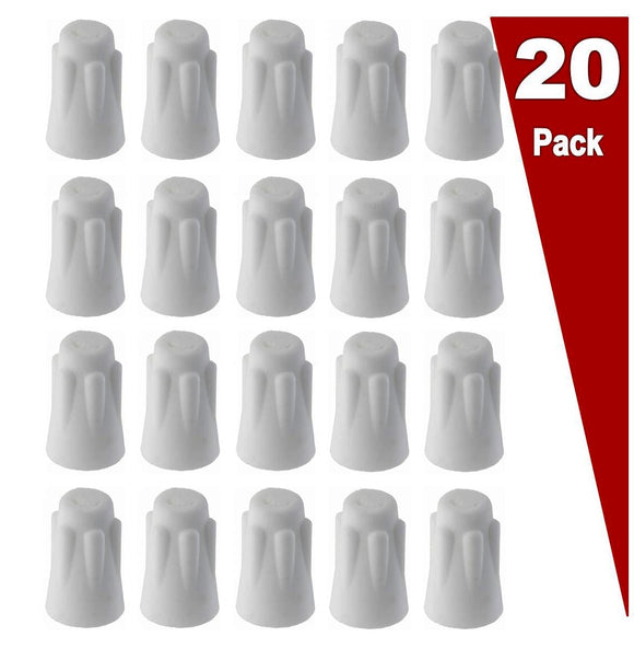 EXPWCP20 Small #3 Porcelain Wire Connector (Pack of 20)