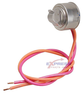 ERWR50X10068 Refrigerator Defrost Thermostat Replaces WR50X10068