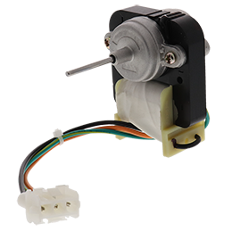 ERWR60X10168 Refrigerator Condenser Fan Motor Replaces WR60X10168