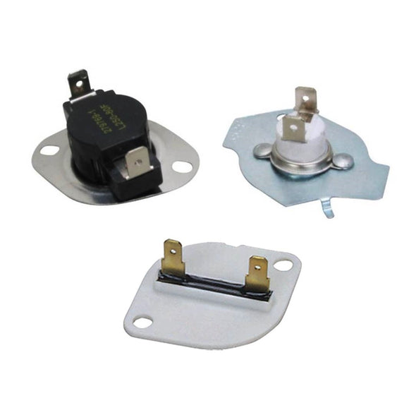 ER279769 - ER3390719 Dryer Thermostat & Thermal Fuse Kit Replaces 279769, WP3390719