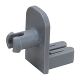 PK136277-2 Dishwasher Lower Dishrack Roller Replaces WD12X10136,  WD12X10277