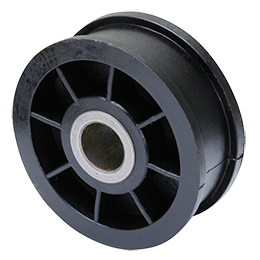ERY54414 Dryer Idler Pulley Replaces WPY54414, Y54414