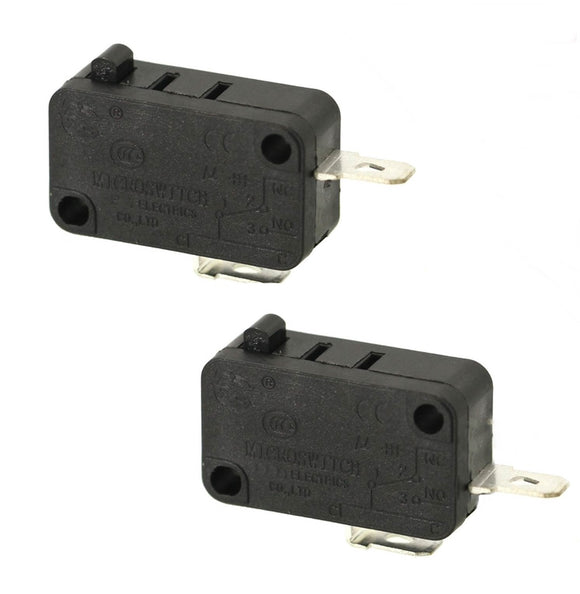 EXPMS32 Microwave Oven Door Switches Set