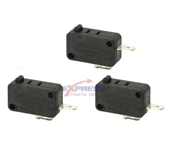 EXPMS33 Micro Limit Switch Set